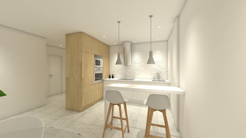 Apartment in Costa Blanca South