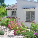 Bungalow for sale in Moraira