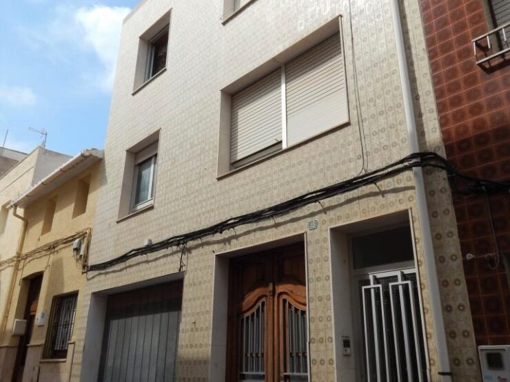 7 bedroom townhouse in Benitachell